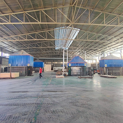 耐用建筑模板生产