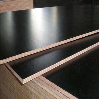 耐腐杨木清水模板