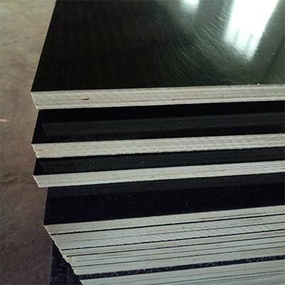 环保杨木模板